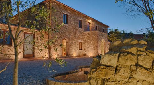 Villa Antica Quercia & Spa