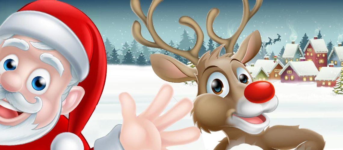 Paese Natale Di Babbo Natale.Proloco Chianciano Terme News Informazioni Territorio Eventi