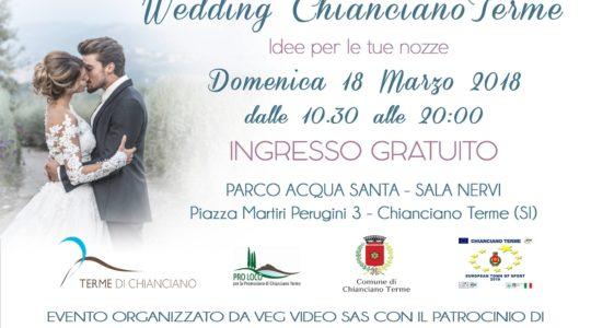 Wedding Chianciano Terme