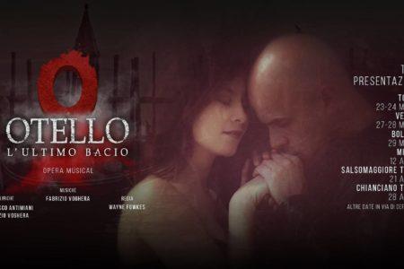 """""""Otello - L'ultimo bacio"""" - Palamontepaschi"""