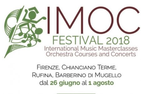 Festival IMOC 2018