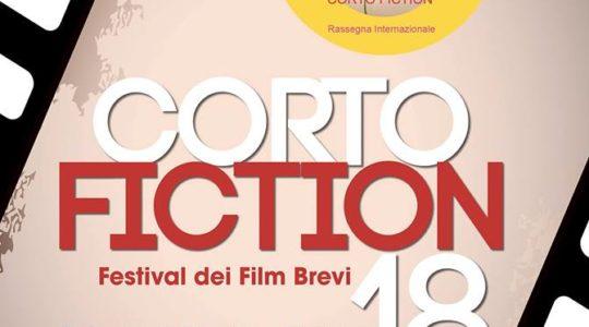 18° Corto Fiction - 24 e 25 Agosto 2018