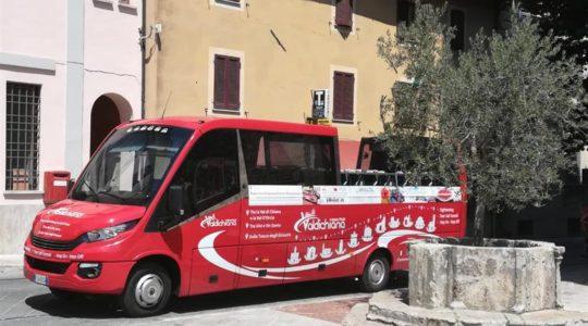 Valdichiana Grand Tour