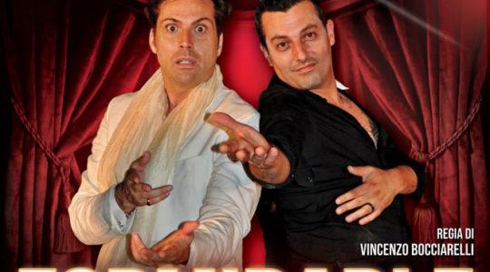 Formidable - Regia di Vincenzo Bocciarelli - Venerdì 27 Settembre 2019 - Teatro Caos