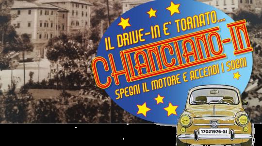Chianciano-In - Programma dal Giovedì 25/06/2020 al 30/07/2020