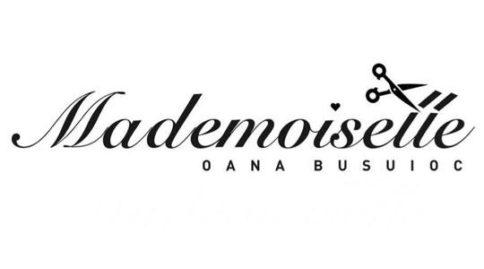 Mademoiselle Oana Busuioc