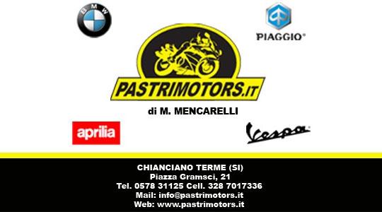Pastri Motors